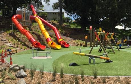 Western Park Playground